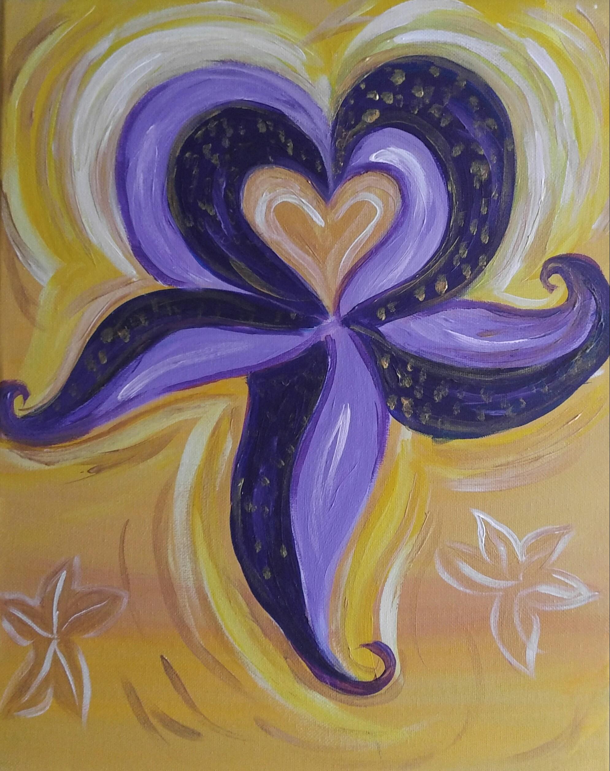 STARFISH HEART